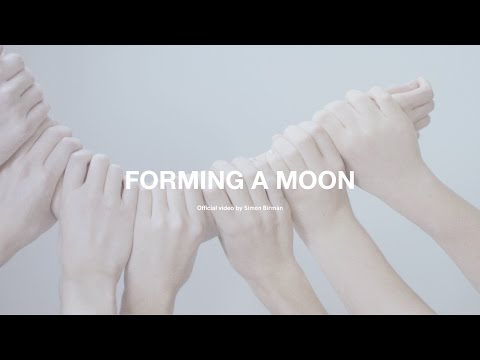 Forming a Moon - Anna Lann (Official Music Video)