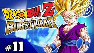 Dragon Ball Z: Burst Limit Part 11 - TFS Plays