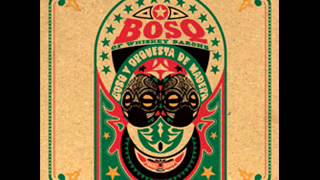 Bosq (Of Whiskey Barons) - Up & Down ft. Kaleta (Nigeria 76 Mix)