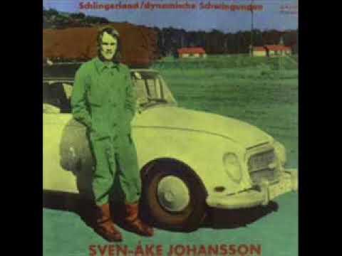 Sven-Åke Johansson: Kurze