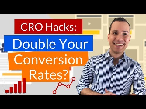 5 Conversion Optimization Hacks for More Leads & Sales
