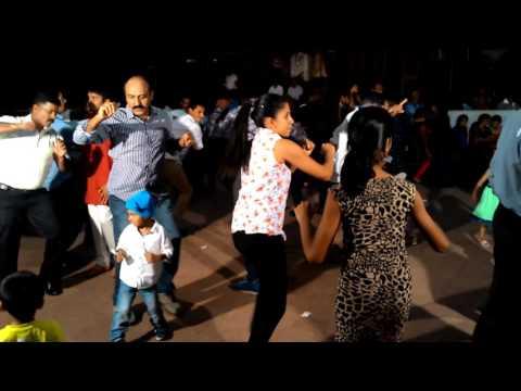 Kodava dance