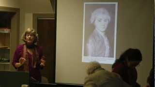 20121006 John Quincy Adams 1 Video