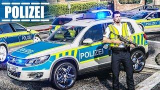 EINSATZ wegen Rockerparty! | Achtung: POLIZEI #16 GTA V LSPDFR deutsch