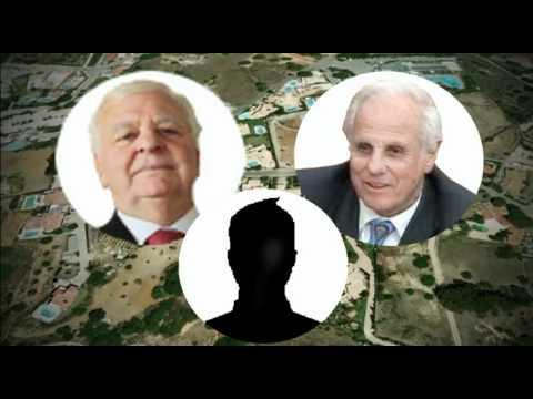 BPN: Cavaco é vizinho de Oliveira e Costa no Algarve