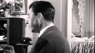 Le Monocle noir  ( 1961 - extrait )