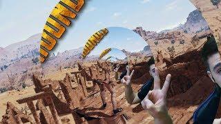 КРУЧУ, ВЕРЧУ, ЗРИТЕЛЕЙ МНОГО ХОЧУ (БЕЗ МАТА) #ShamanenokЖиви. PlayerUnknown's Battlegrounds