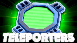 Are Teleporters A Good Update Addition To Brawl Stars?