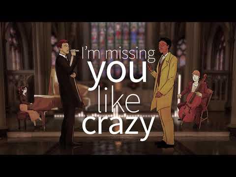 CharmingJo & Chris Yacone ♬ Sam smith - Lay me down Ft John Legend Cover