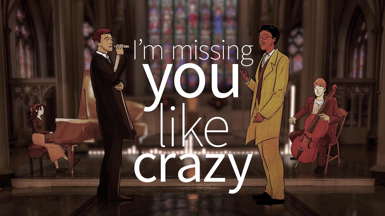 Charming Jo Chris Yacone Sam Smith Lay Me Down Ft John Legend Cover