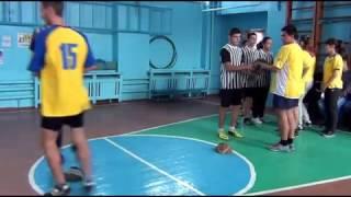 инновационный урок.Модуль- Волейбол 11 класс.