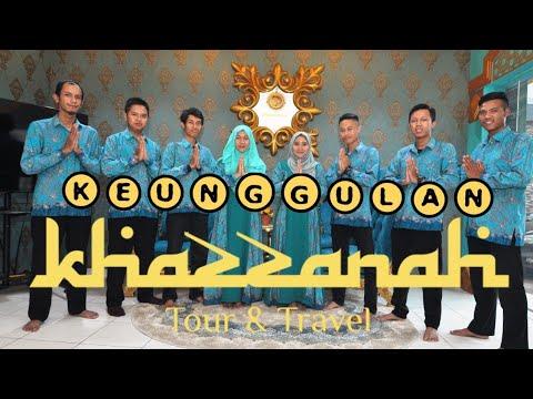 RANGKAIAN IBADAH UMROH PLUS TURKI & BALON CAPPADOCIA KHAZZANAH TOURS PT. Khazzanah Al-Anshary Izin�..