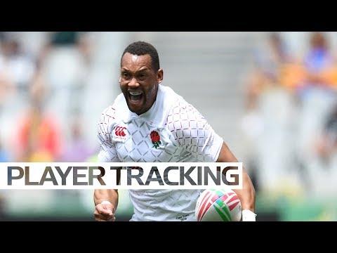Player Tracking: Norton scores wonderful hat-trick