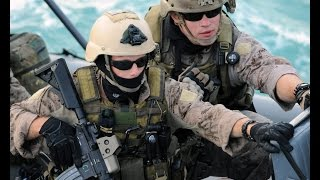 U.S. Military Power 2015