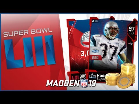 New Super Bowl Content Is Coming To MUT 19 Tomorrow