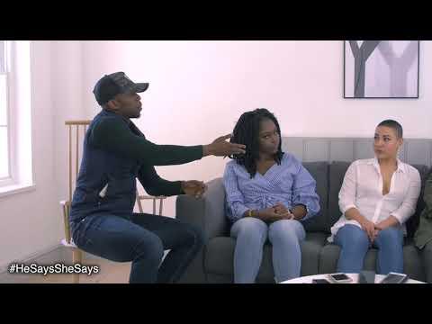 "He Says She Says |""Mo money mo prayers"" | are pastors really corrupt?Episode 6 Season 2"