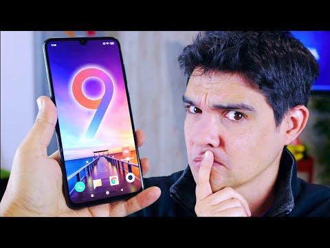EL TERROR DEL IPHONE Y SAMSUNG S10!!!!!!! Xiaomi Mi 9