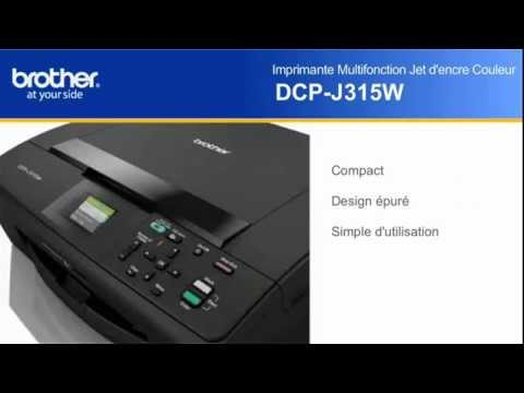 BROTHER J315 WINDOWS 7 DRIVER DOWNLOAD