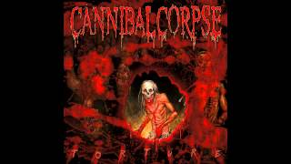 Cannibal Corpse-Demented Agression