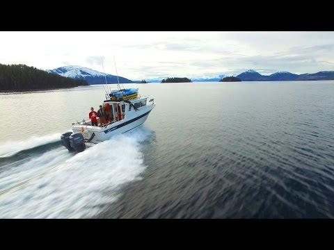 Exploring Remote Alaskan Islands!