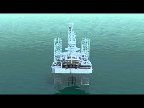 Video of the Week – igus e-chains in offshore applications