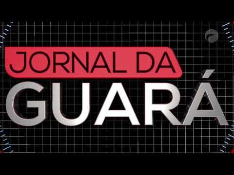 Jornal da Guará | (15/03/2021)