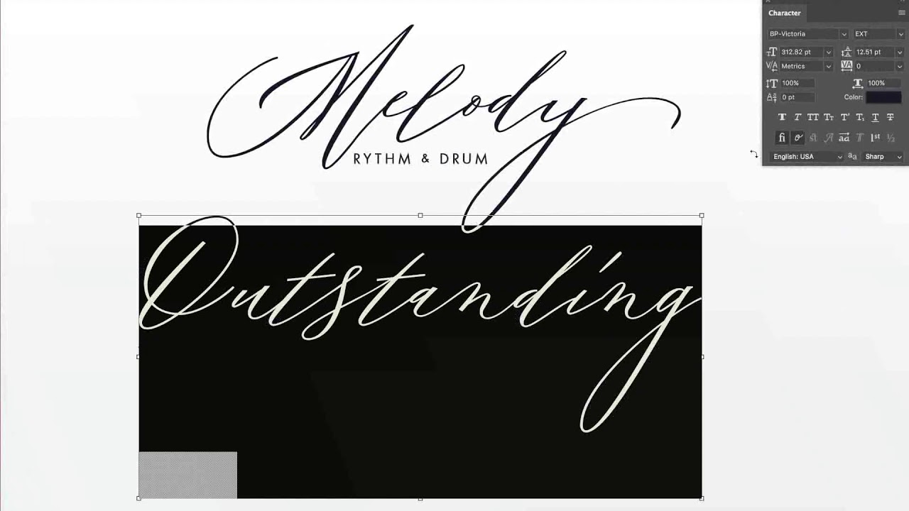 Calligraphy Fonts Victorian Outstanding Victoria Font Family