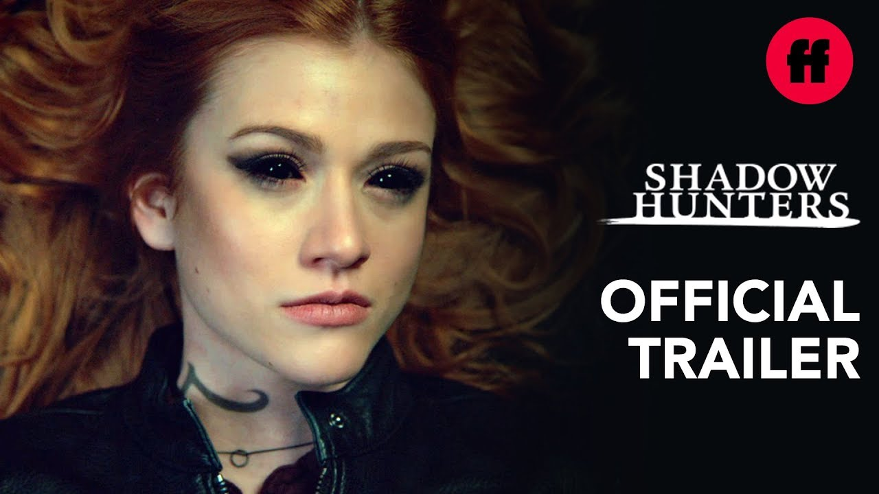 shadowhunter stream