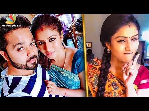 Karthik Surprise Semba with 23 Gifts | Raja Rani, Vijay TV | Latest News