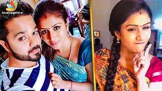 Karthik Surprise Semba with 23 Gifts   Raja Rani, Vijay TV   Latest News