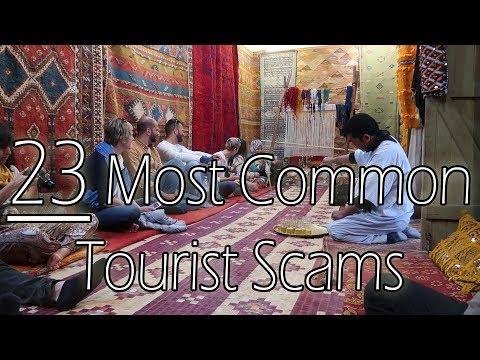 Is Morocco Safe?? Solo Female Advice!
