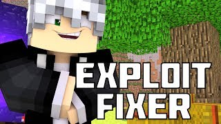 ✖ Plugin [2LS] ExploitFixer - ☾1.10, 1.9, 1.8x, 1.7x☽✖ Anti-crash do servidor avançado PT-BR