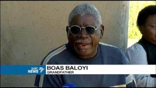 Limpopo 19 year old Pretty Baloyi found dead