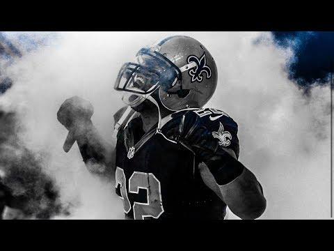"Mark Ingram || ""No Smoke"" ᴴ ᴰ || New Orleans Saints Highlights ||"