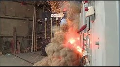 Arc Flash Test - UniFirst