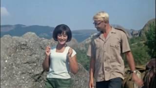 Песня про медведей из кинофильма Кавказская пленница