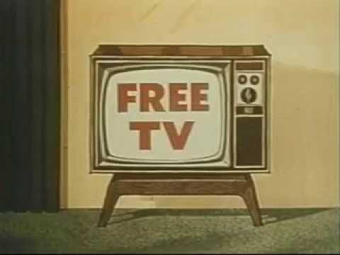 Drive in  -  Save Free TV!