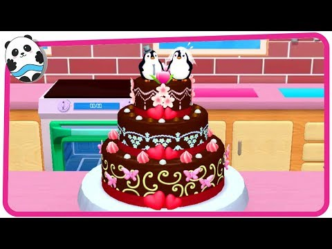 My Bakery Empire - Bake, Decorate & Serve Cakes Part 12 - Fun Cooking Games For Kids And Children