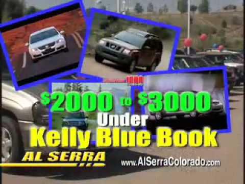 Al Serra Colorado Springs >> Al Serra Chevrolet Volkswagen Used Colorado Springs 888 Sale