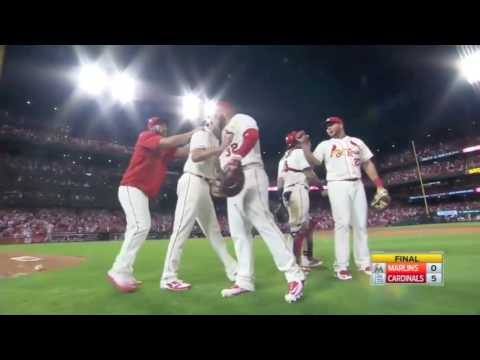 St  Louis Cardinals 2017 Hype Video