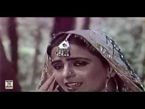CHOORI GORAY HATHAN LAYI ZAROORI - NOOR JEHAN - NEELI - PAKISTANI FILM JUNG