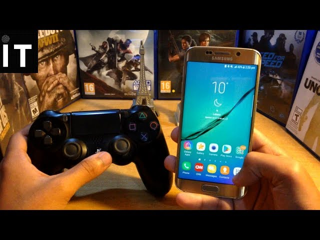 ps4 controller android Лучише игры для Sony Playstation