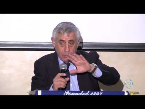 Modern Islamic Terror: M. Kedar
