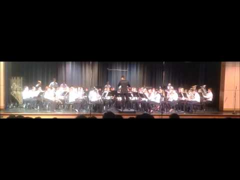 2015 All Cape Music Festival - Concert Band