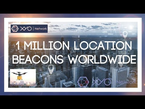XYO Network (XYO) | Proof Of Location Oracle Network (ICO REVIEW)