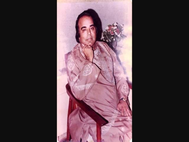 Wajan Mariyan Bulaya by Alam Lohar - Punjabi Folk Song