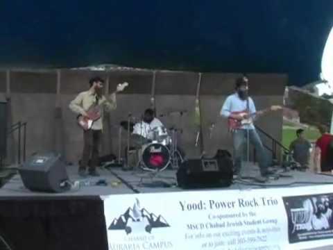 Yood Jewish Rock Band