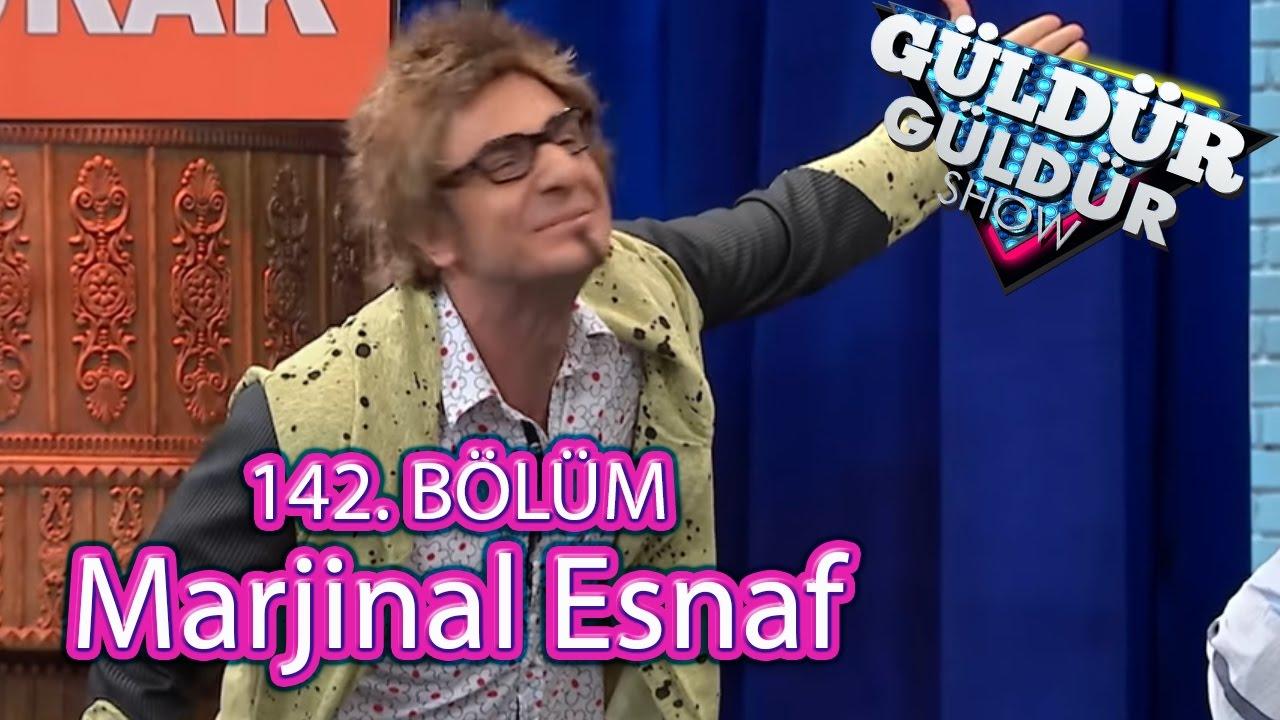 Download Güldür Güldür Show 142. Bölüm, Marjinal Esnaf Skeci