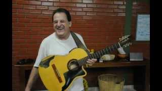 Sirlon Franco canta Musica Italiana gravado por www.jornaloperfil.com.br em 09jun12