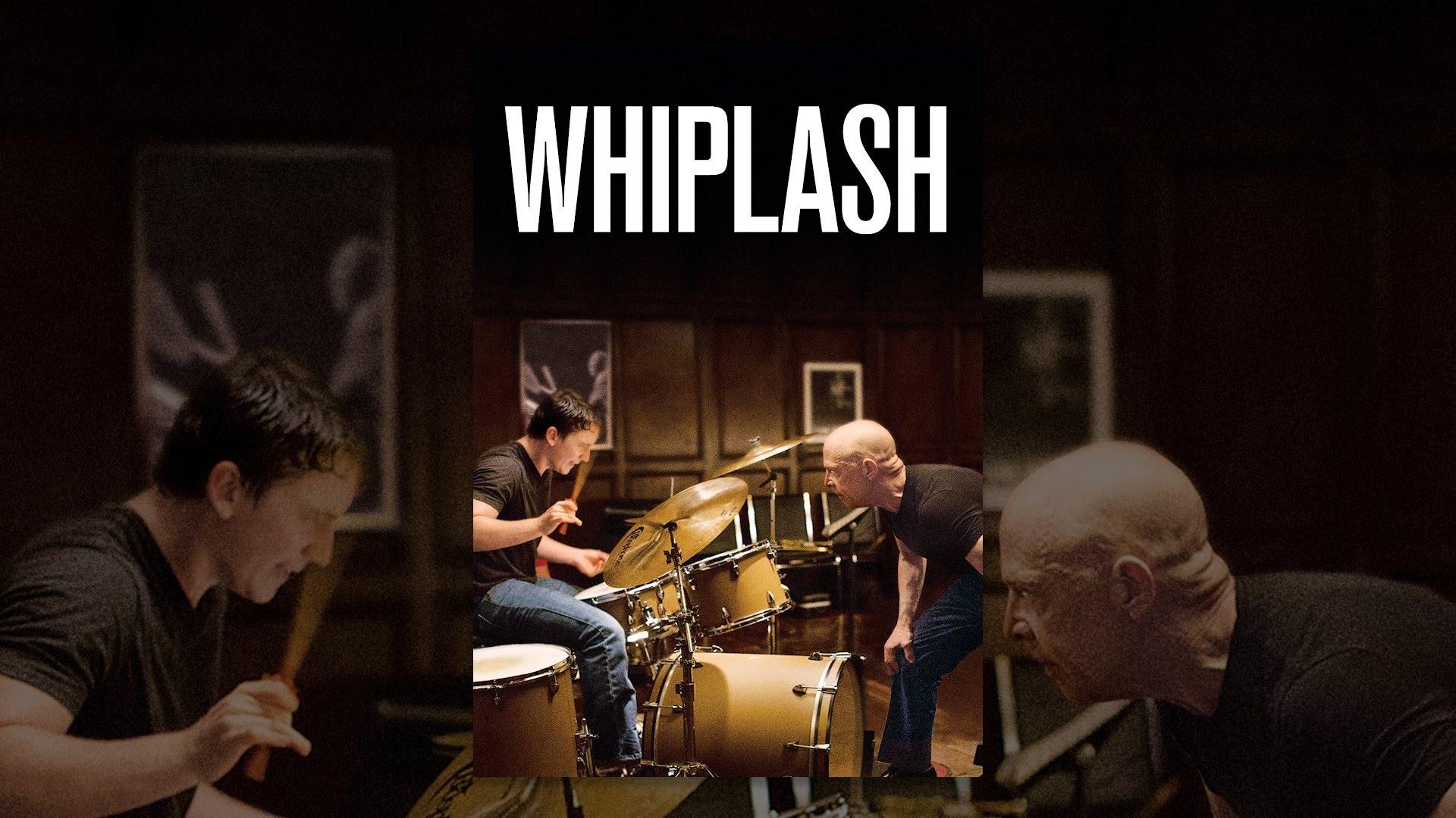 Whiplash (2021)